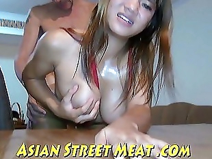 Four Delightful Fuck Passages In Thai Tittie..