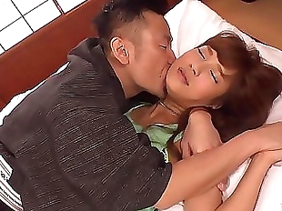 Cute Naughty Japanese Teen Creampie 10 min HD+
