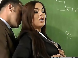 Brazzers VaultHow To Handle Your Students 101 8..